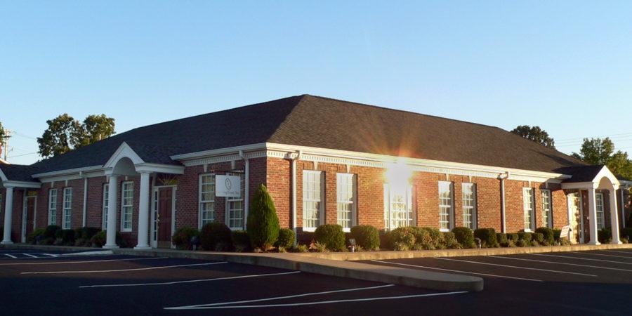 Building Trust Inc. Office