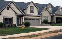 Town Homes & Condominiums
