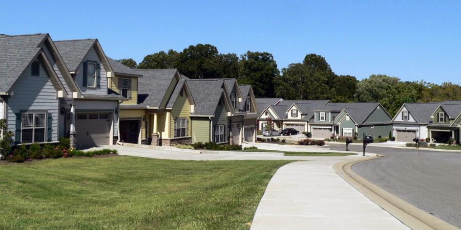 West Lake Villas